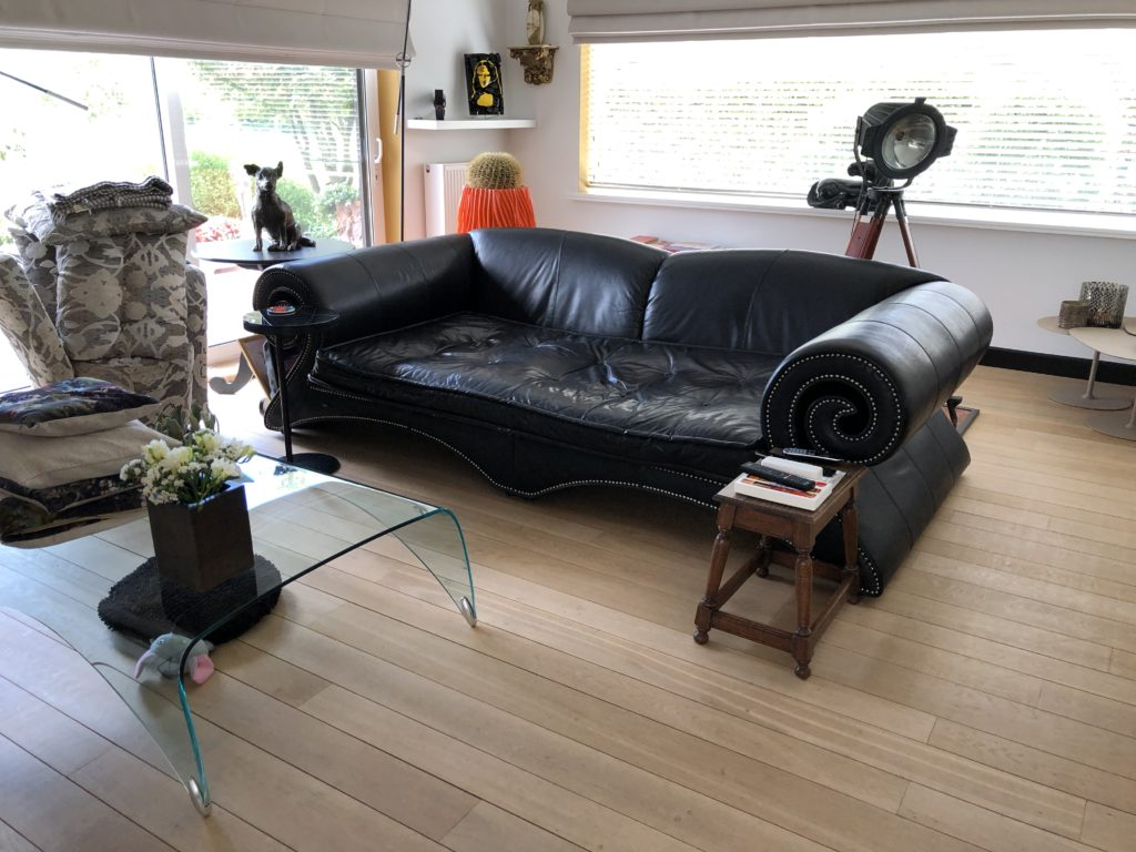 Bretz Mammut Designer sofa