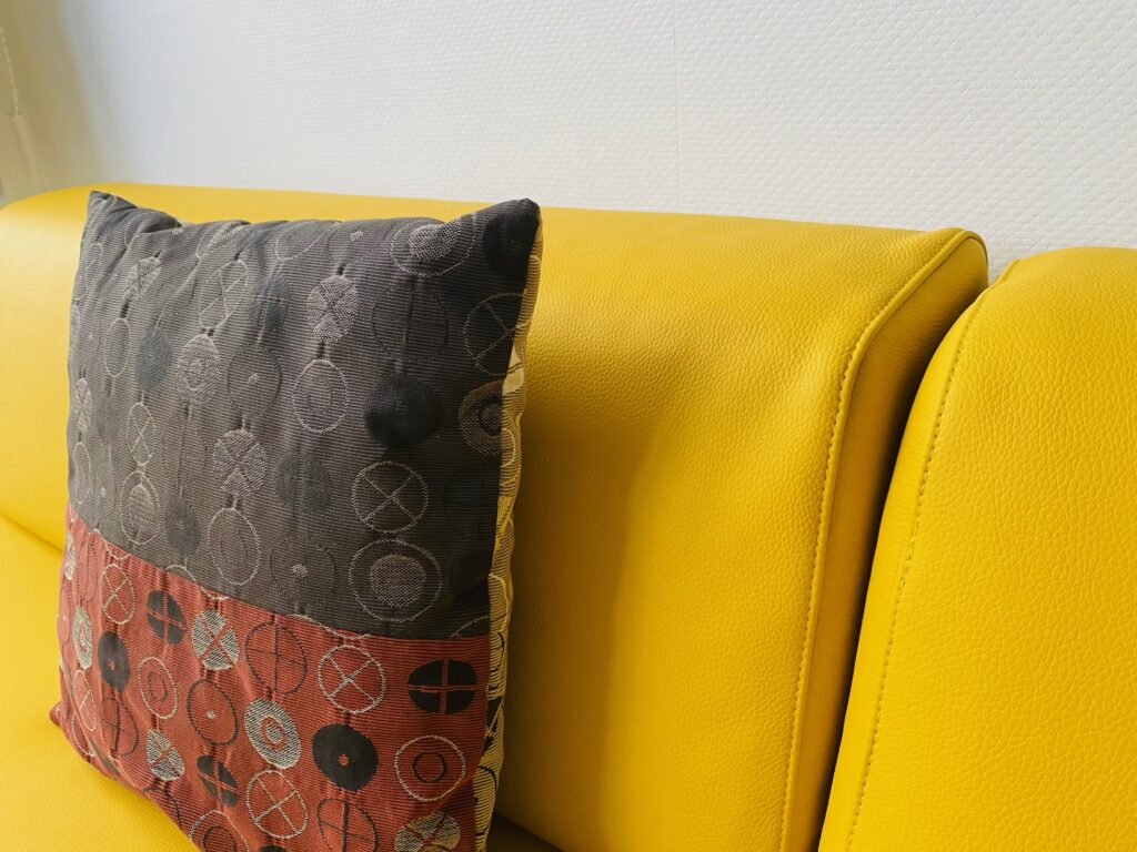 detail George Nelson Daybed Vitra
