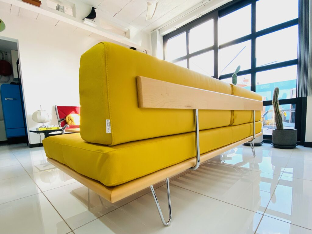 George Nelson Daybed Vitra