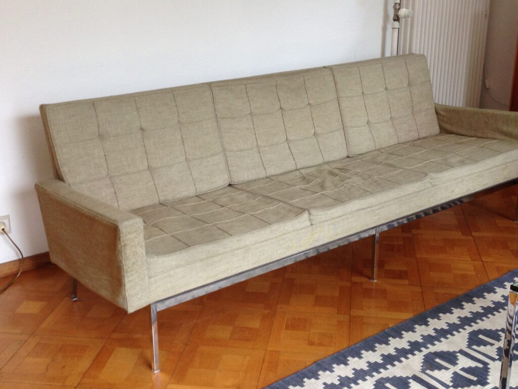Model 67A Florence Knoll